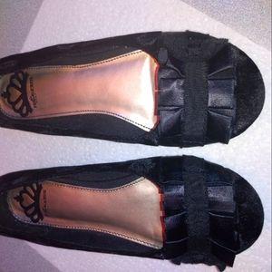 Fergie fergalicious shoes